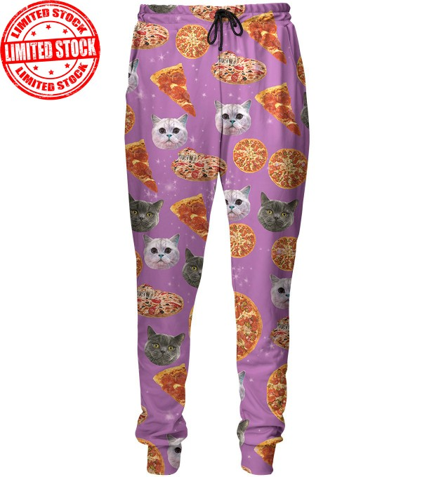 Pizzacat sweatpants аватар 1