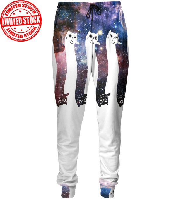 To the infinity...and beyond sweatpants Miniature 1