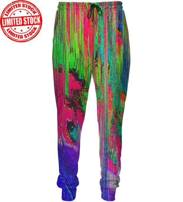 Drying Paint sweatpants аватар 1