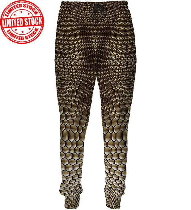 Golden armor sweatpants аватар 1