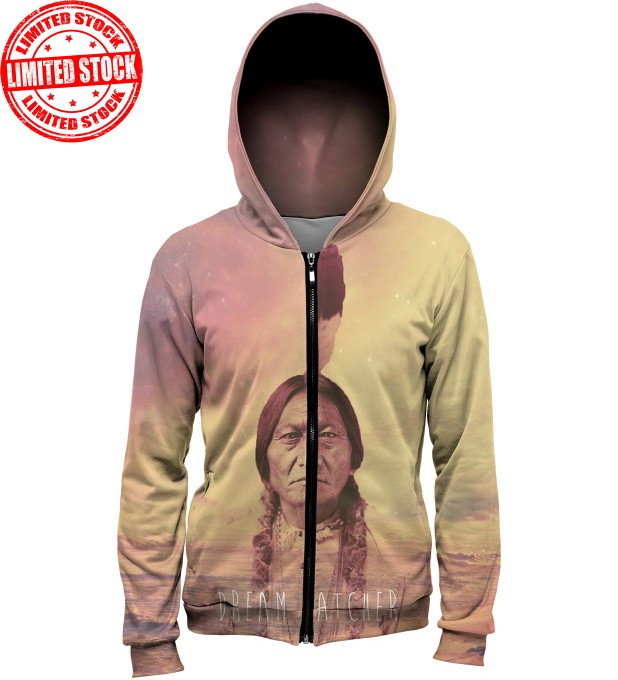 DREAM CATCHER hoodie Miniatura 1