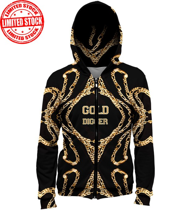 GOLD DIGGER hoodie аватар 1
