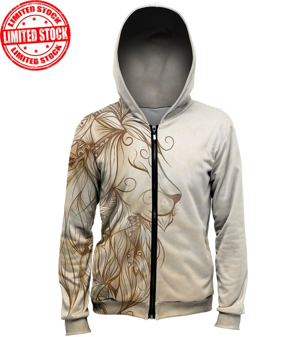 Bluza z kapturem Golden Lion Miniatury 1