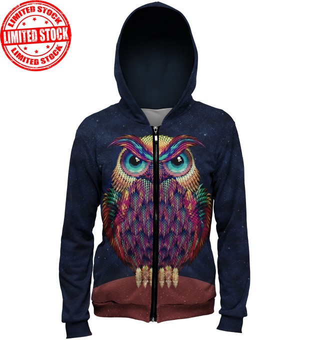 Space Owl hoodie аватар 1