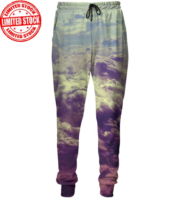 Clouds sweatpants аватар 1