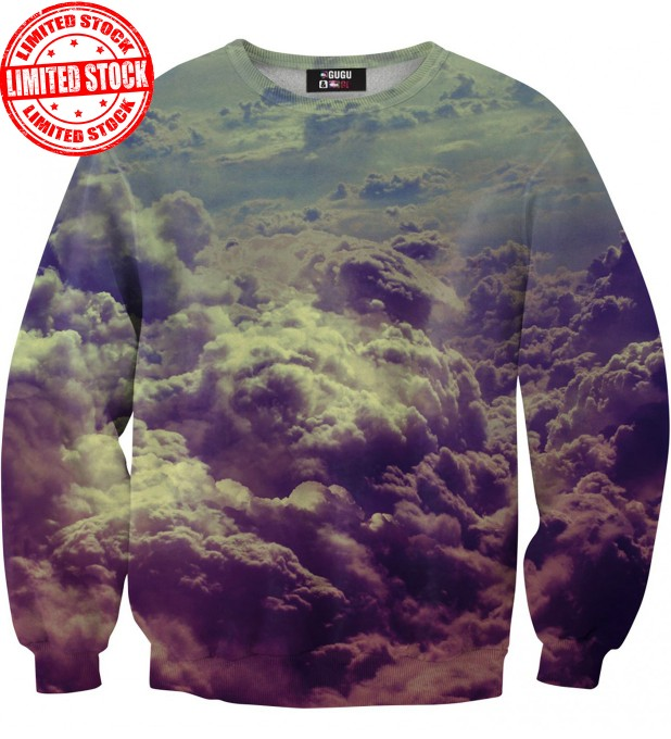 Clouds sweater аватар 1
