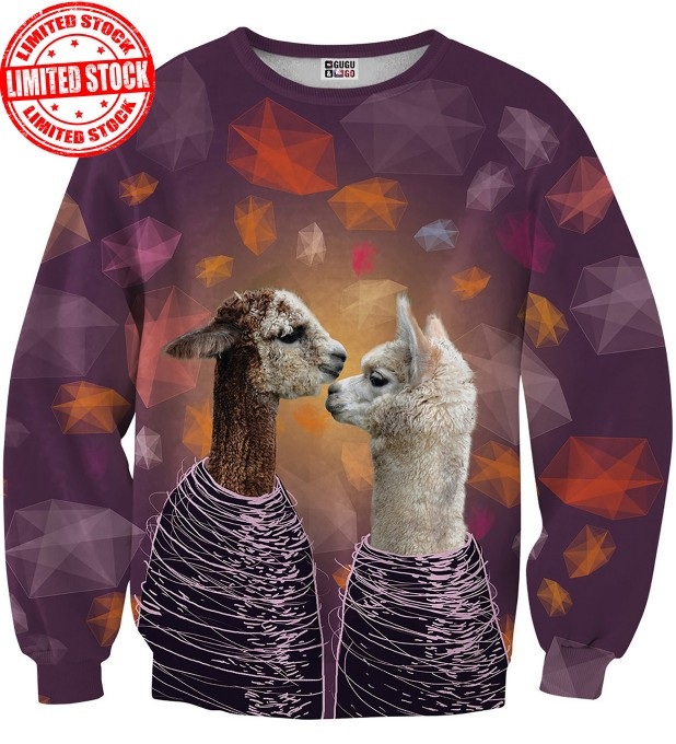 Couple sweater Miniatura 1