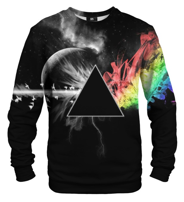 Pink Floyd sweater аватар 1