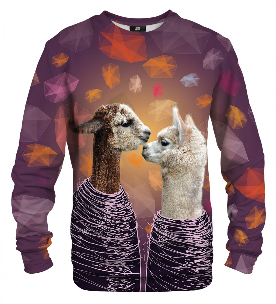 Mr. Gugu & Miss Go, Couple sweater Image $i