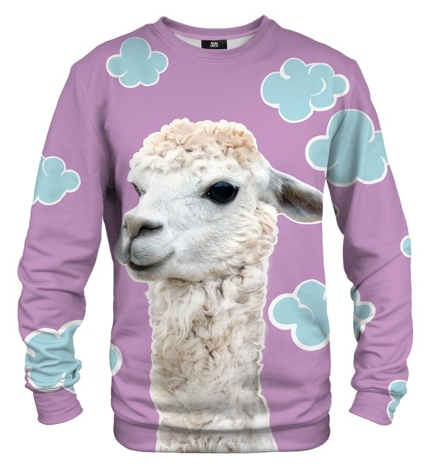 Lama sweater аватар 1