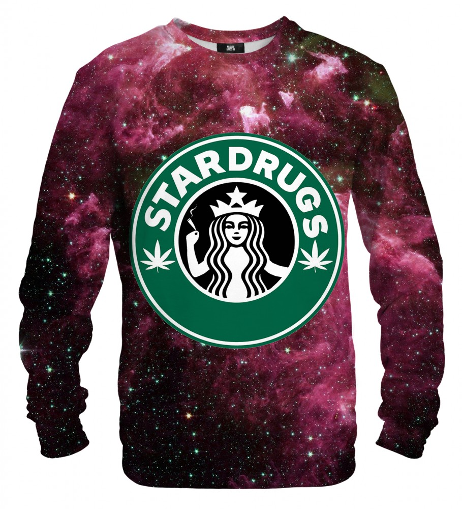 Mr. Gugu & Miss Go, Stardrugs sweater  Image $i