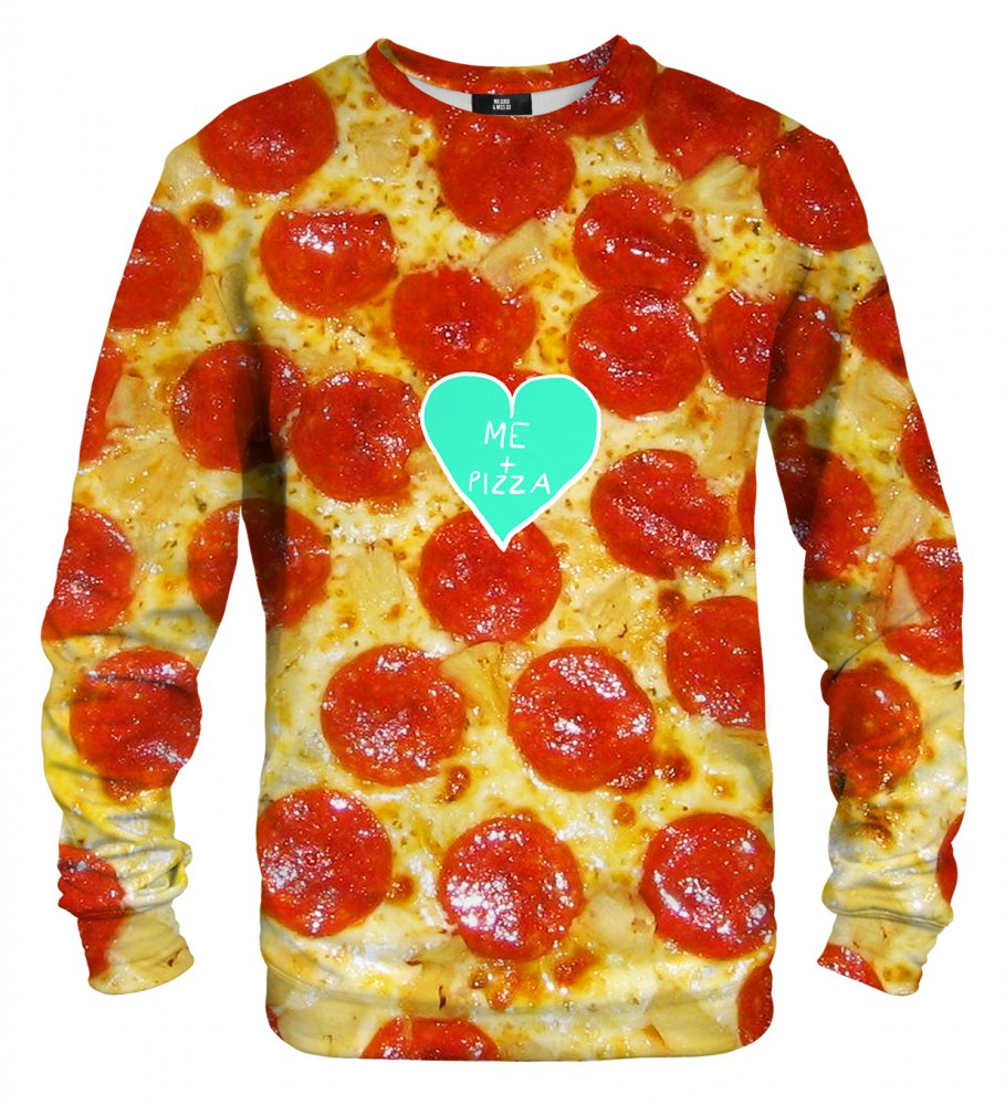 Mr. Gugu & Miss Go, Pepperoni sweater Image $i