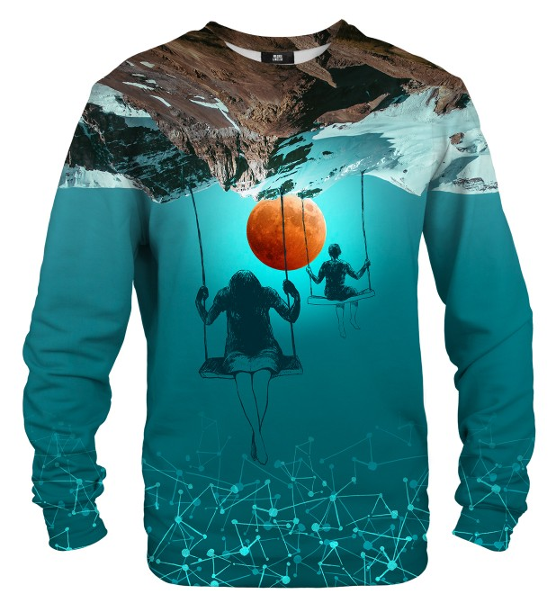 Perspective sweater Thumbnail 1