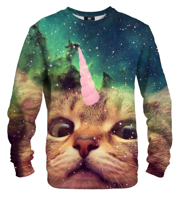 Unicat sweater Miniatura 1