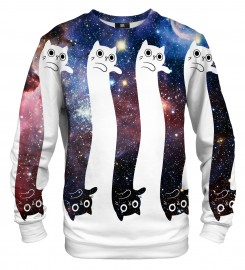 Mr. Gugu & Miss Go, To the infinity... and beyond! sweater Thumbnail $i
