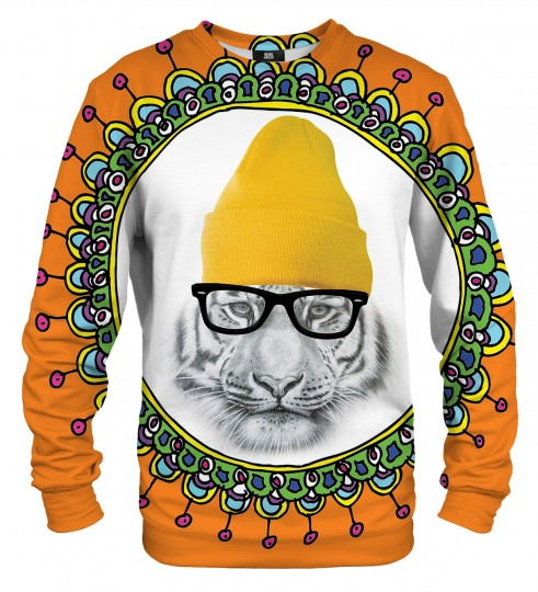 Bluza Hipster Tiger Miniatury 1