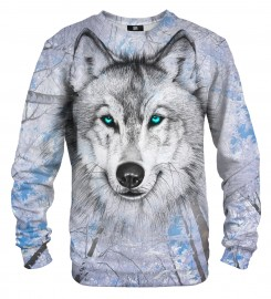 Mr. Gugu & Miss Go, Wolves sweatshirt Miniaturbild $i
