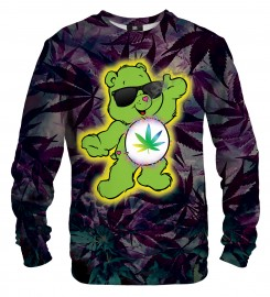 Mr. Gugu & Miss Go, Smoke'n'bear sweater Thumbnail $i