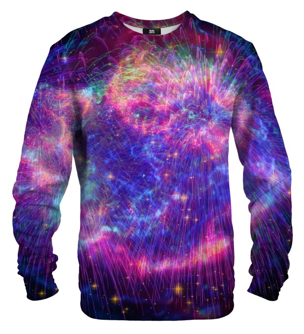 Fireworks sweater Thumbnail 1