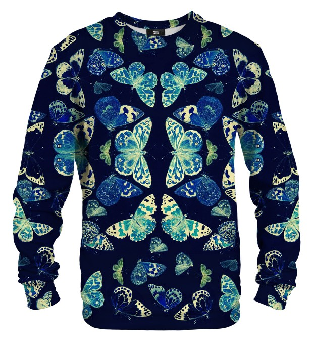 Butterflies sweater Thumbnail 1