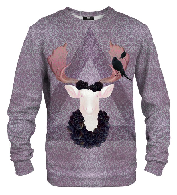 Antlers sweater Thumbnail 1