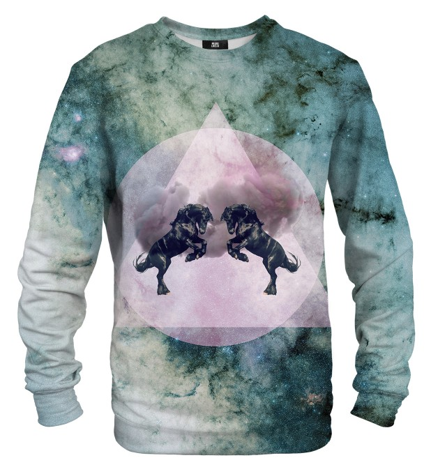 Horses sweater аватар 1