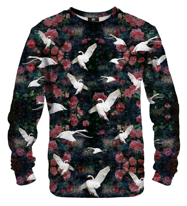 Swans sweater Thumbnail 1