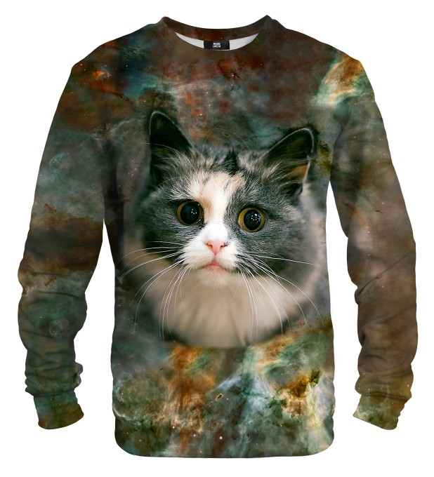 Pussy Cat sweater Thumbnail 1
