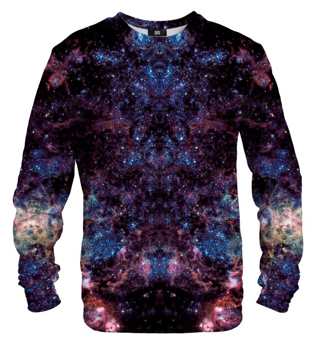 Milky Way1 sweater Thumbnail 1