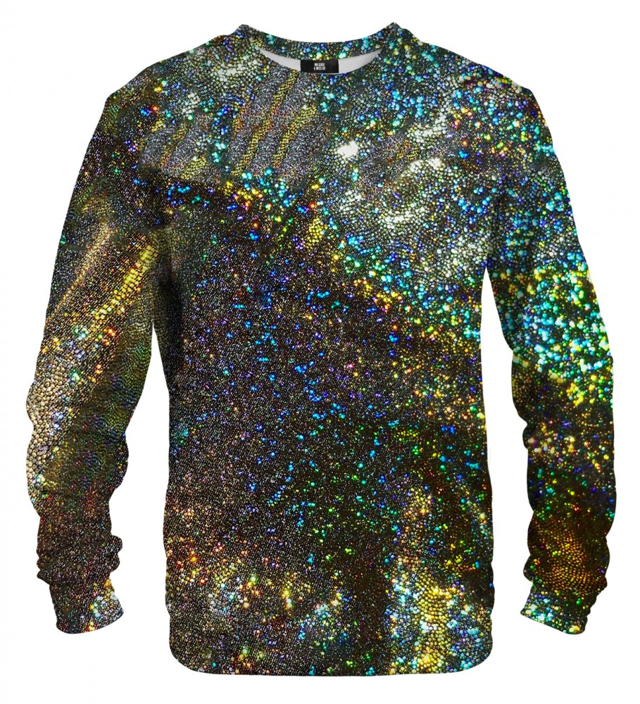 Mr. Gugu & Miss Go, Hologram 1 sweater Image $i