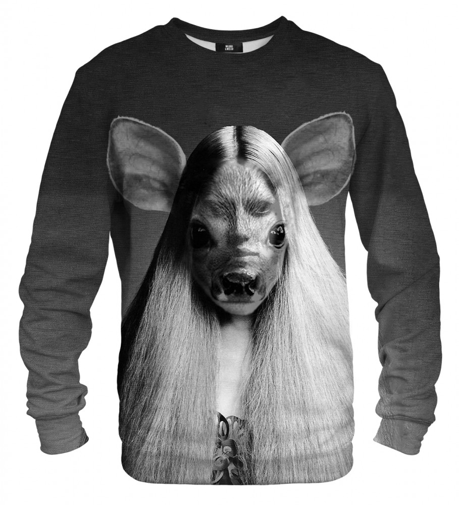 Mr. Gugu & Miss Go, Psyhodelic sweater Image $i