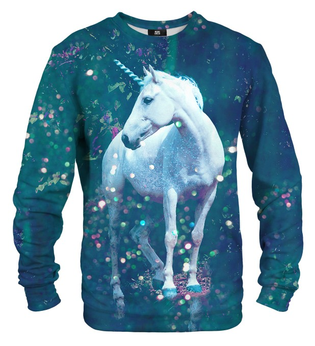 Unicorn sweater Thumbnail 1