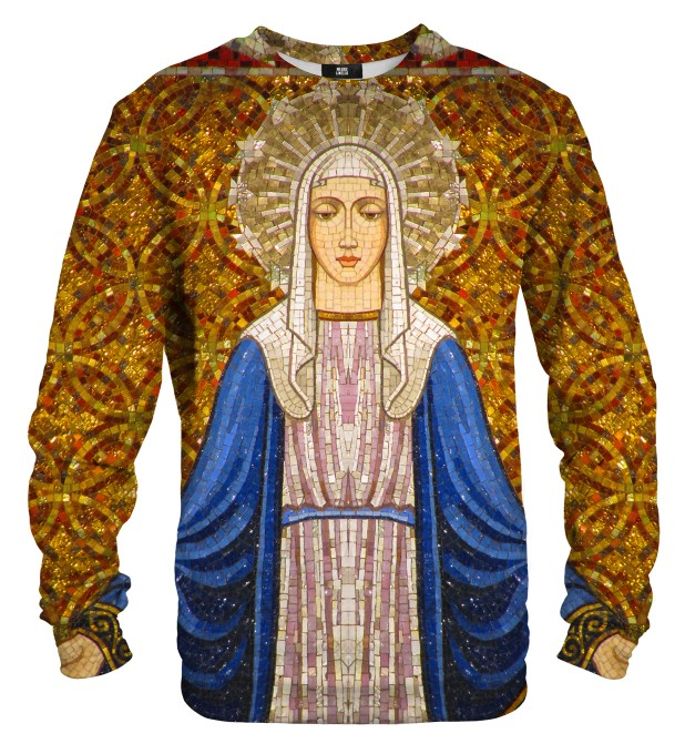 Saint sweater Thumbnail 1