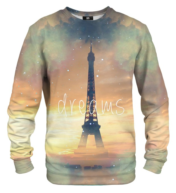 Paris sweater Thumbnail 1
