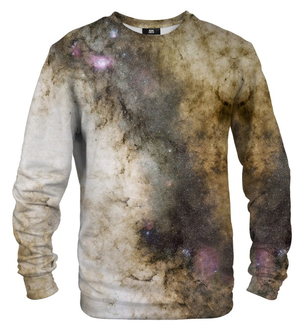 MILKY WAY sweater Miniatura 1