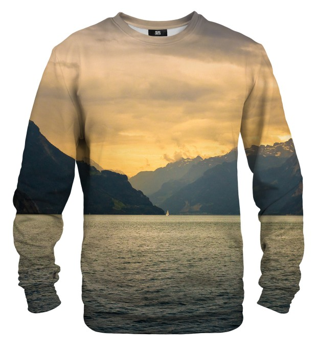 Lake sweater Thumbnail 1