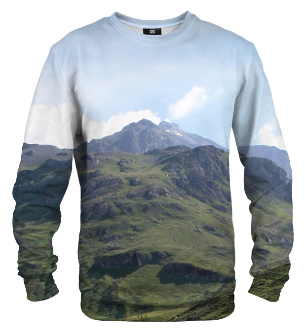 Valley sweater Thumbnail 1