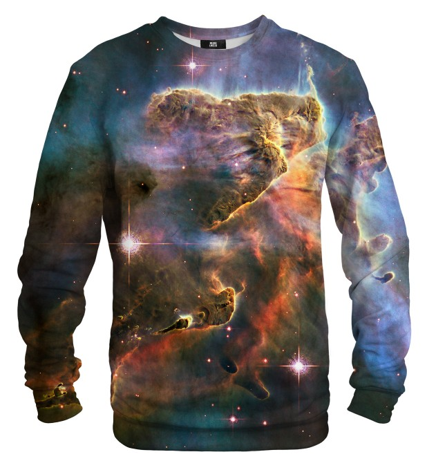 See Nebula sweater Miniature 1