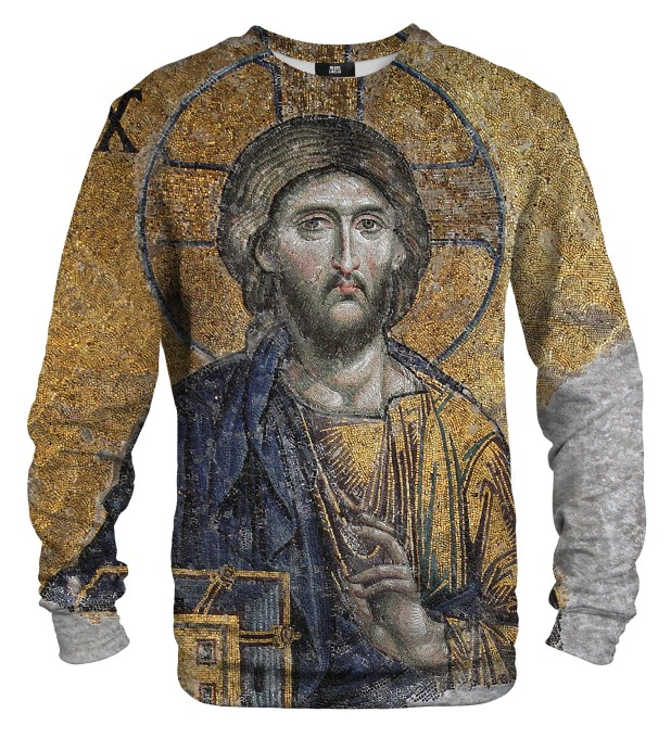 Christian sweater Thumbnail 1