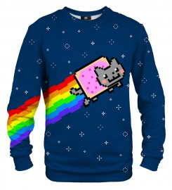 Mr. Gugu & Miss Go, NYAN sweater Thumbnail $i