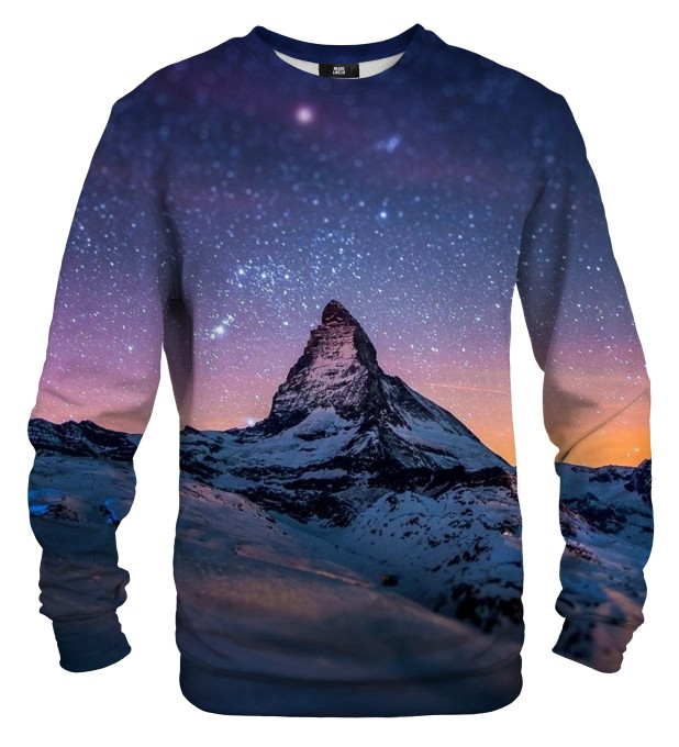 Colorado Sunrise Sky sweater аватар 1