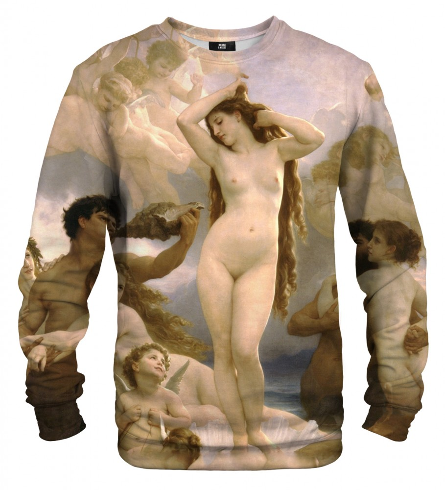 Mr. Gugu & Miss Go, Wenus sweater Image $i