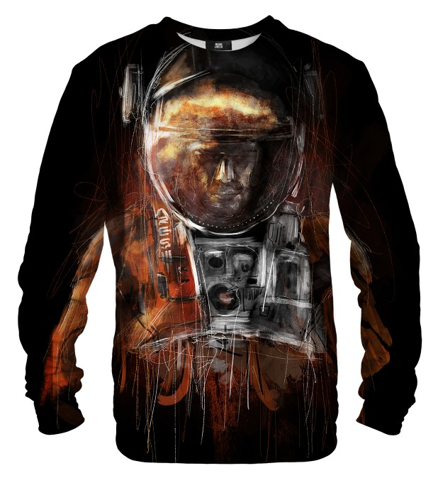 Astronaut sweater аватар 1