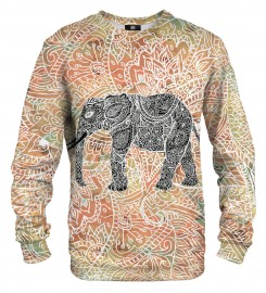 Mr. Gugu & Miss Go, Indian elephant sweater аватар $i