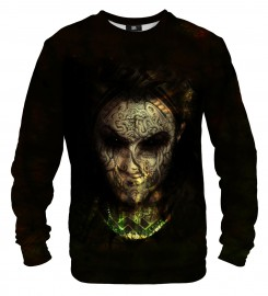 Mr. Gugu & Miss Go, Darkness sweater Miniature $i