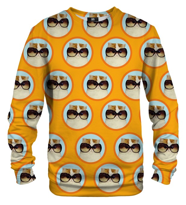 Fabulous Cat sweater Thumbnail 1