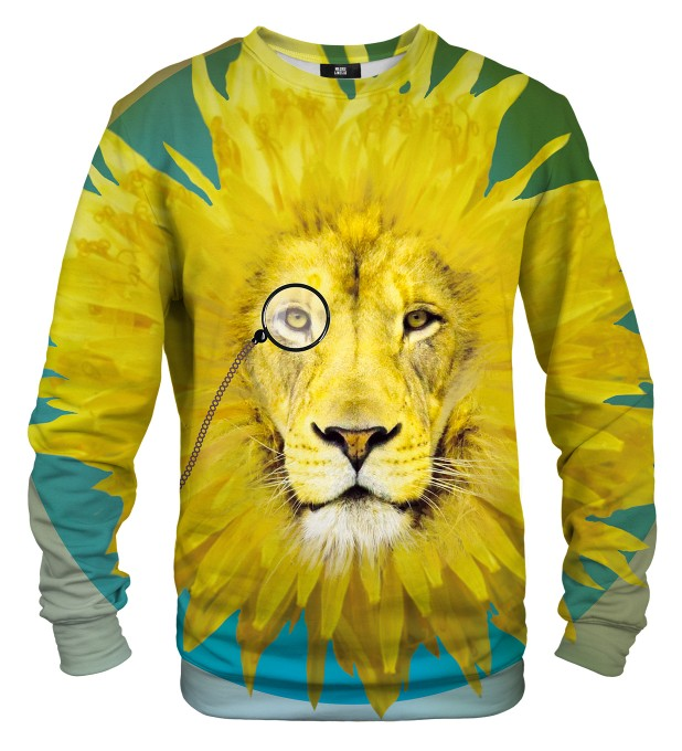 Dandy Lion1 sweater Thumbnail 1