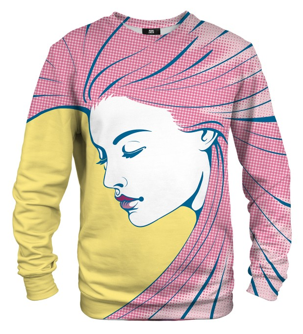 Pop Art 2 sweater Thumbnail 1