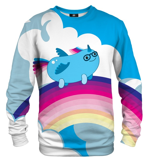 Sausage Unicorn sweater Thumbnail 1