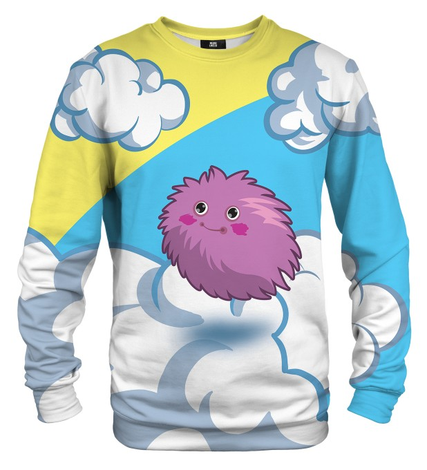 Ball Of Fur sweater Thumbnail 1